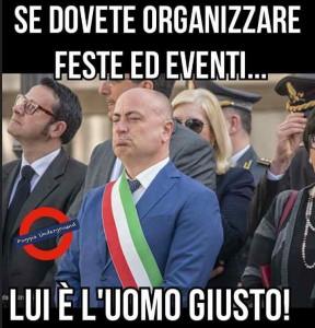 sindaco frosinone