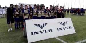 under 14 inver cup