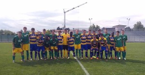 under 17 parma rappr reg juniores