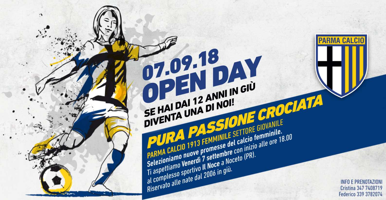 open day 07.09.2018