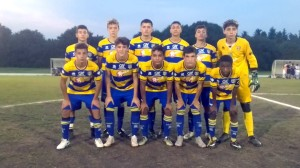 under 15 finale 3 4 brescia parma memorial scirea
