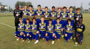 under 15 interprovinciali vigor carpaneto parma