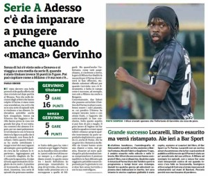 gervinho grossi