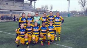 1^ Giormata 2° Turno Coppa Emilia Parma-SPAL 20 01 2019
