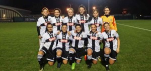 juniores under 19 femminile bologna a parma