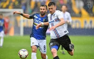 ceravolo parma sampdoria 05 05 2019