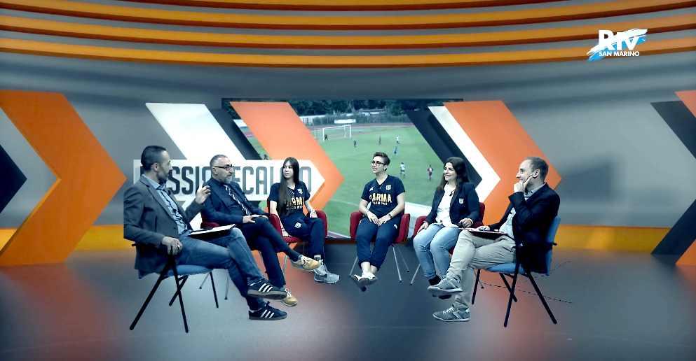 puntata san marino rtv 29 05 2019 parma femminile