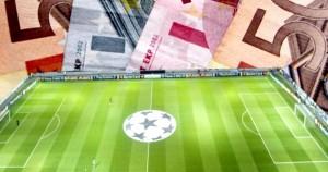 soldi e pallone