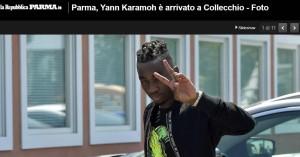 repubblica karamoh