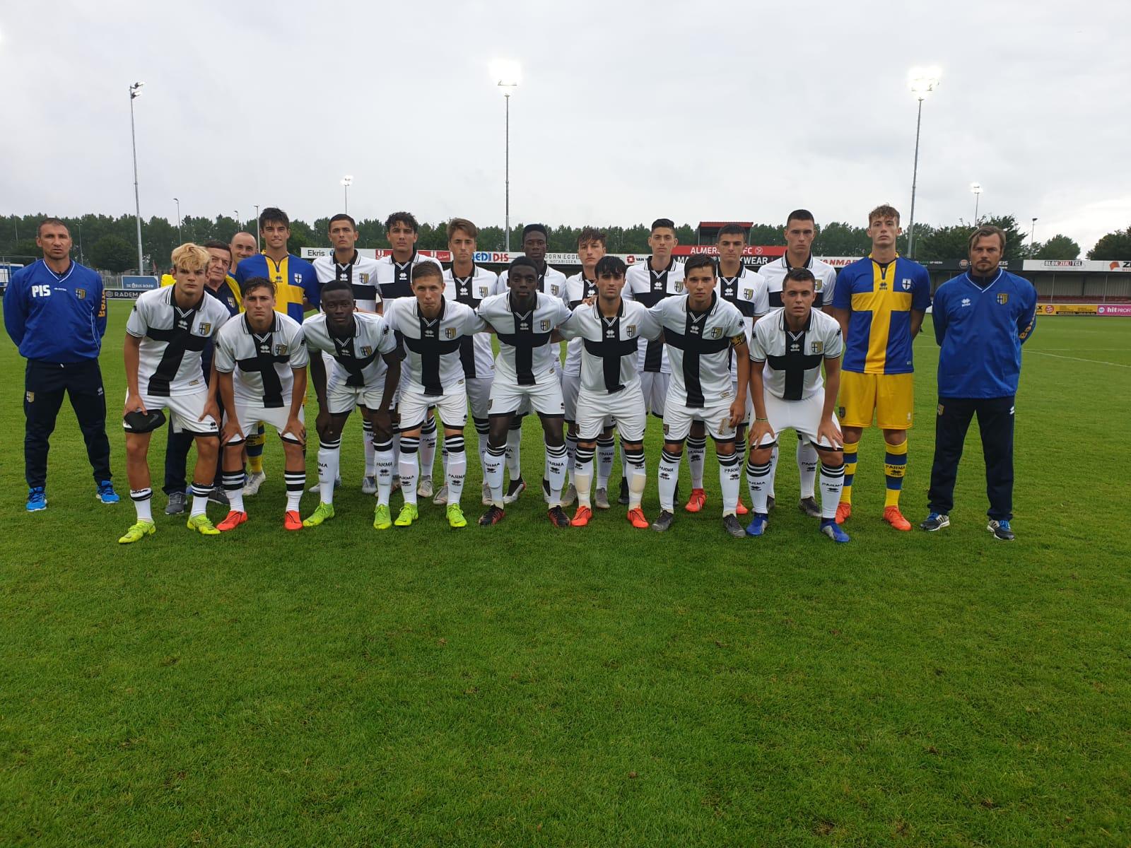 Parma Primavera Almere Challenge Event