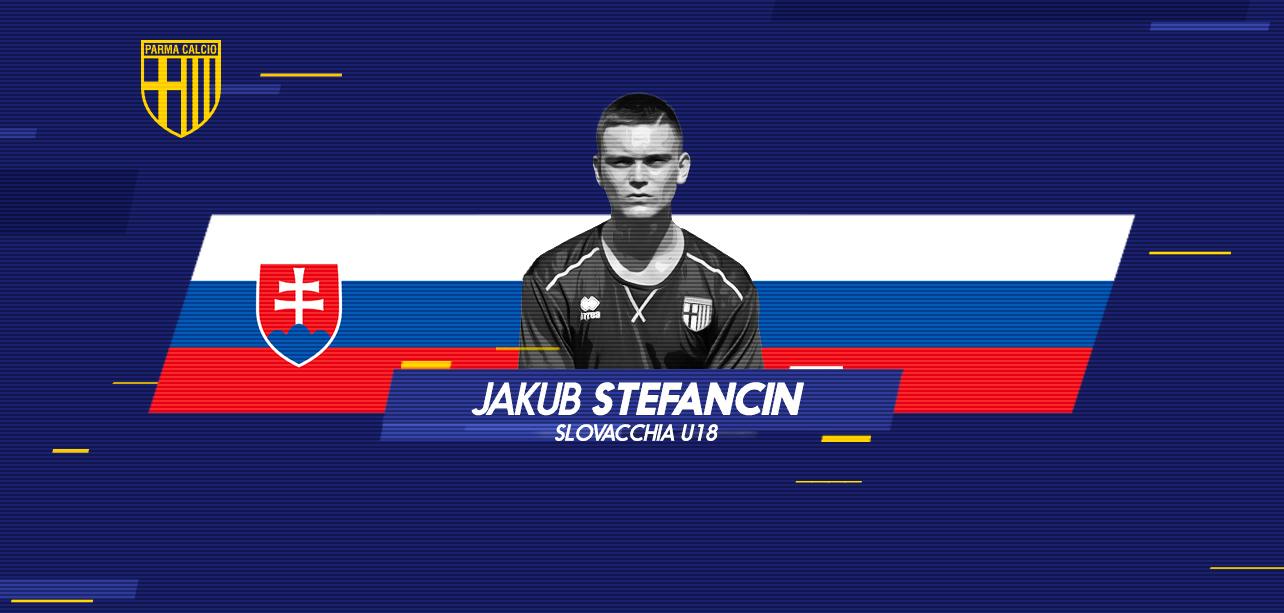 SL-Slovakia-U18