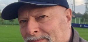 mauro morosky moroni sguardo torvo collecchio novembre 2019