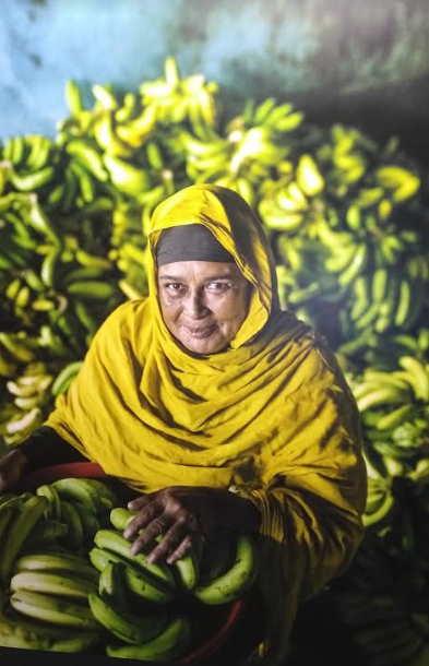 banane manita