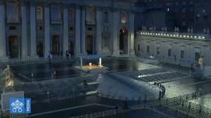 002 benedizione urbi et orbi papa francesco 27 03 2020