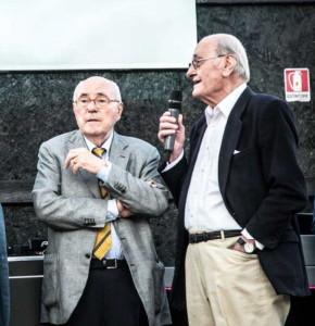 GIORGIO ORLANDINI ED ERMES FOGLIA