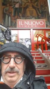 MAJO CINEMA IL NUOVO LA SPEZIA 05 03 2020
