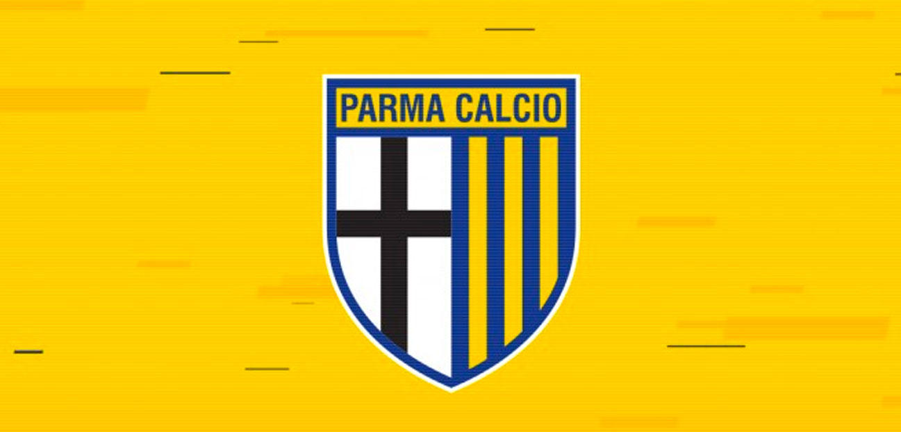 logo parma giallo 2019 2020 comunicato