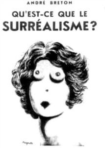 manifesto surrealismo