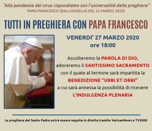 preghiera-con-Papa-Francesco-27-marzo