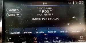 rds radio per l'italia