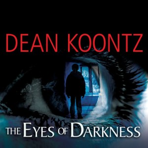 the eyes of darkness