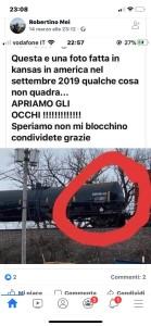 vagone covid 19