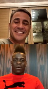 cannavaro balotelli