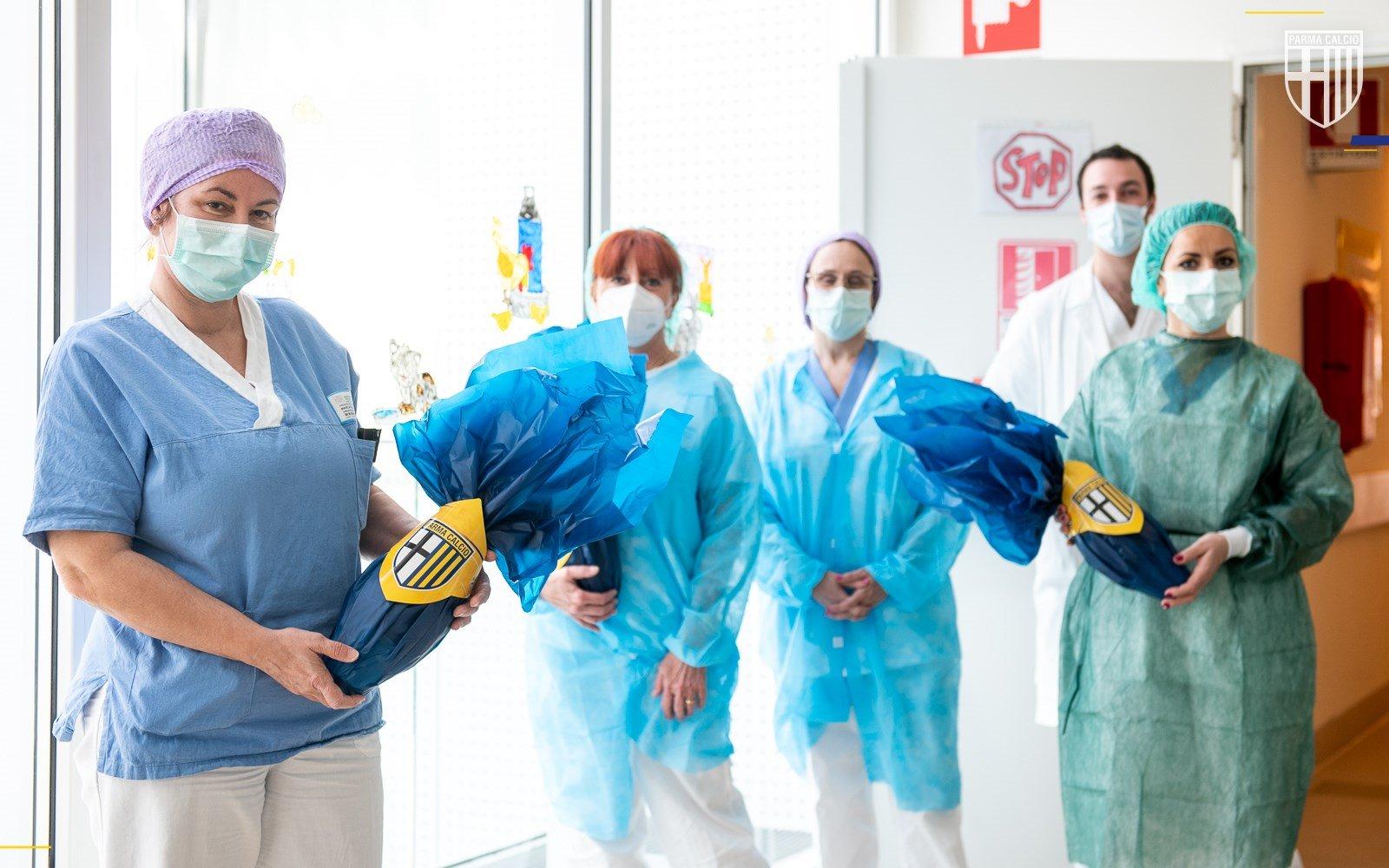 uova pasquali ospedale bambini 003