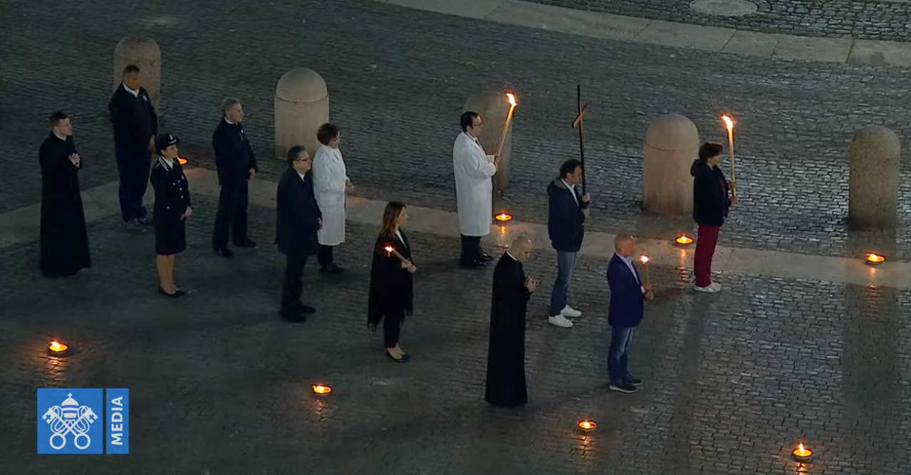 vaticano via crucis 007
