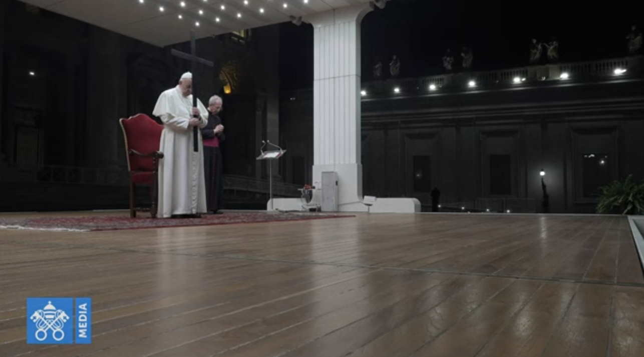 vaticano via crucis 030