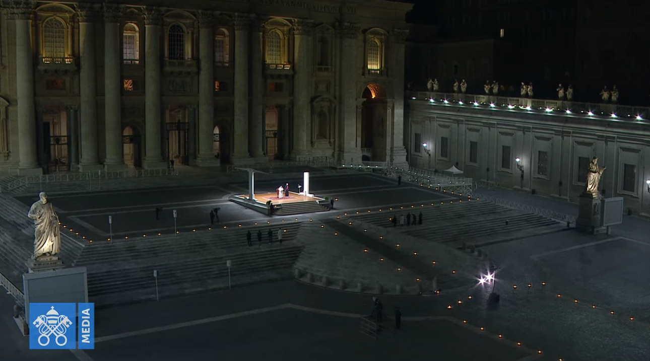vaticano via crucis 032