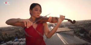 violinista ospedale cremona 000