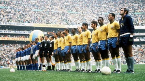 mondiali 1970 brasile italia 4-1