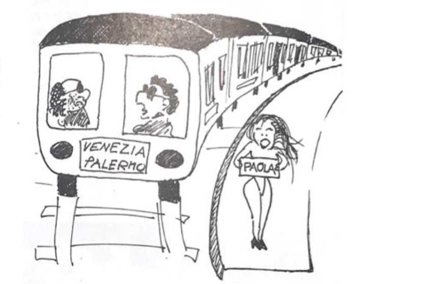 venezia palermo treno