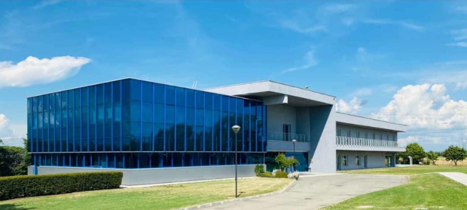 centro sportivo di collecchio