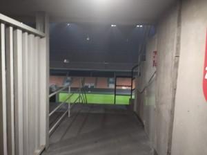 stadio san siro milan parma 15 07 2020