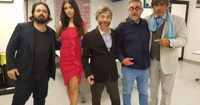 """PARMALAND di Mauro """"Morosky"""" Moroni / IL DOPOCENA DEL DECENNALE E LA SITUAZIONE PRE-SPEZIA"""