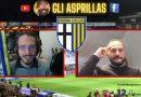 """GLI """"ASPRILLAS"""" con Matteo Caselli e Dario Serventi / COPPA ITALIA: COMMENTO A CALDO DI PARMA-COSENZA 2-1 (VIDEO)"""