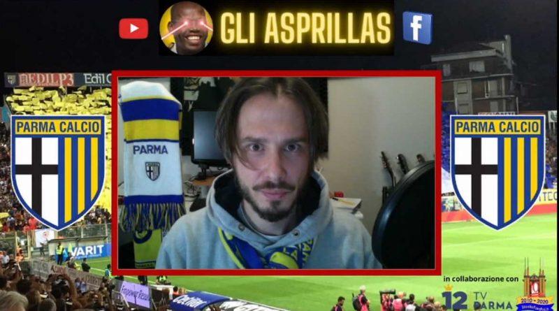 """GLI """"ASPRILLAS""""/ DARIO SERVENTI RICORDA QUANDO IL PARMA SCONFISSE MARADONA (VIDEO)"""