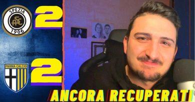 SFOGO / ANCORA RECUPERATI? NON E' POSSIBILE… (Video Papirus Ultra)