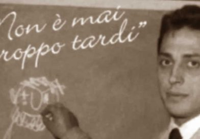 CATTIVO CITTADINO, di Gianni Barone / NON E' MAI TROPPO TARDI