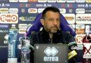 """D'AVERSA: """"L'IMPORTANTE E' FARE DEI PUNTI"""" (VIDEO CONFERENZA) / I CONVOCATI"""