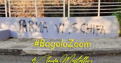 BAGOLOZOOM di Claudio Mastellari / MAI FINE AL PEGGIO