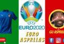 EURO ASPRILLAS / TURCHIA-ITALIA LIVE REACTION (Video integrale da diretta streaming)