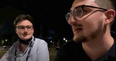 PRESENTAZIONE BUFFON LIVE! COMMENTO CON NICCOLO' PASTA (Video Papirus Ultra)