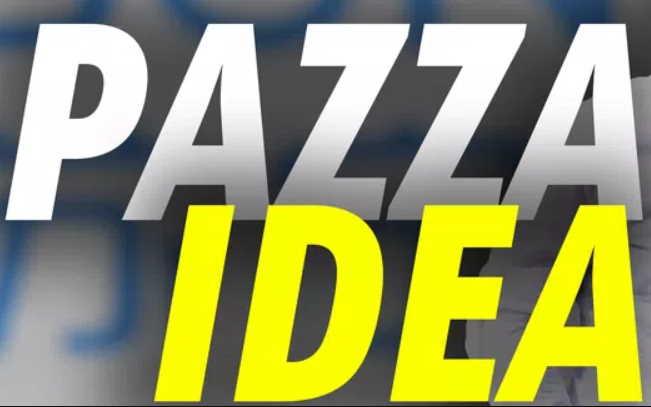 CATTIVO CITTADINO, di Gianni Barone / PAZZA IDEA