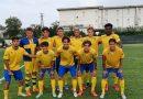 ALLENAMENTO CONGIUNTO: FELINO 1^ SQUADRA VS PARMA PRIMAVERA 0-3