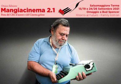 MANGIACINEMA 2.1 / LA LEZIONE DI GIANNI MURA
