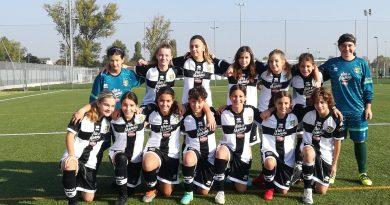 "UNDER 12 ""FAIR PLAY WOMEN'S"", PARMA-PGS SMILE 3-0 (RISULTATO FIGC) – VIDEO"